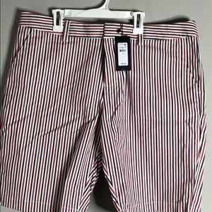 Tommy Hilfiger Bermuda's brand new never used